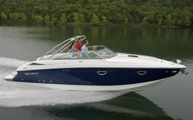2011 Cobalt 303 - Tests, news, photos, videos and wallpapers - The Boat ...