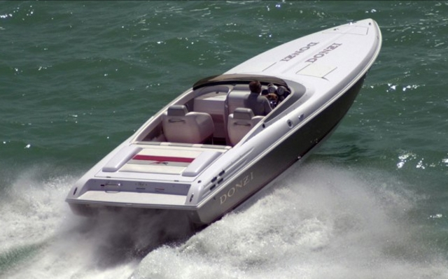 2011 Donzi 27 ZR - Tests, news, photos, videos and wallpapers - The Boat ...