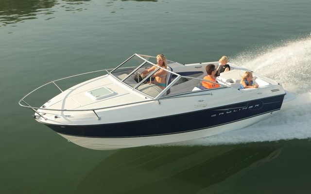 2011 Bayliner 192 Discovery Tests News Photos Videos