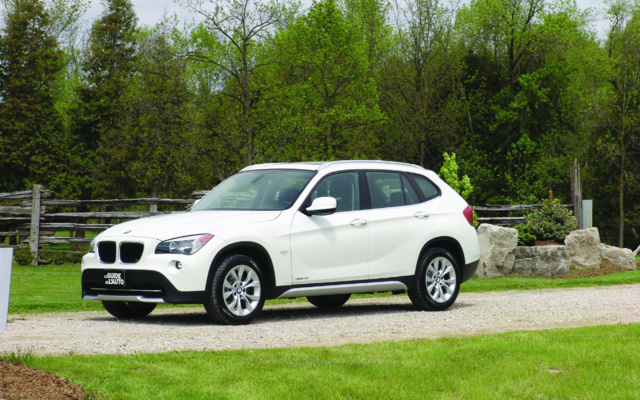 2012 Bmw X1 Xdrive 28i Price Engine Full Technical