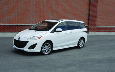 2012 Mazda 5 Gs Price Engine Full Technical