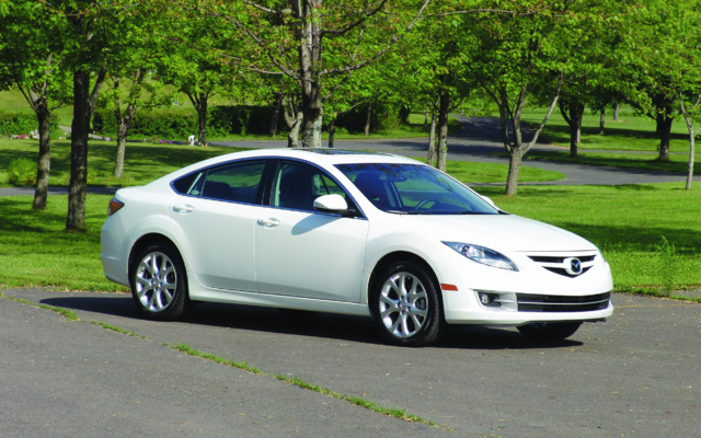 2012 Mazda 6 Gs Price Engine Full Technical