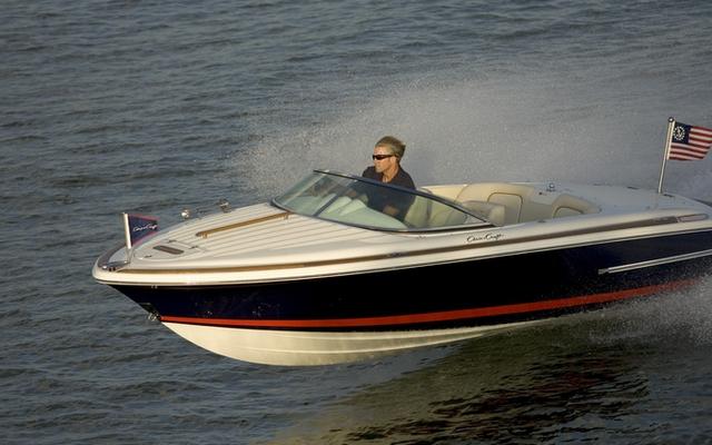 2012 Chris-Craft Lancer 20