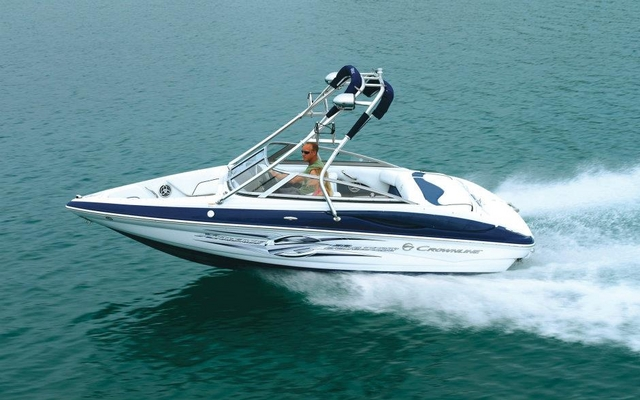 2012 Crownline 185 SS
