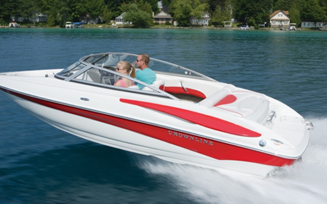 2012 Crownline 19 SS