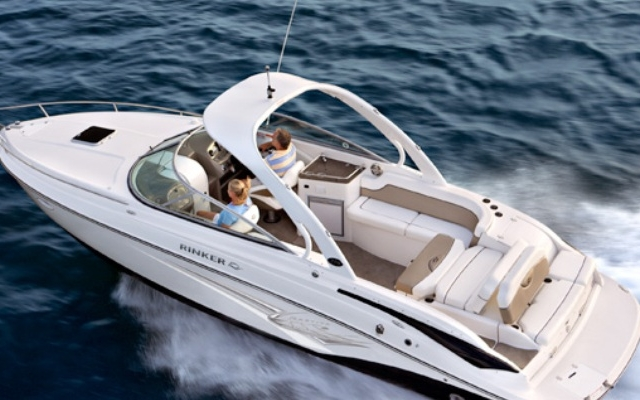2012 Rinker 296 Cc Tests News Photos Videos And