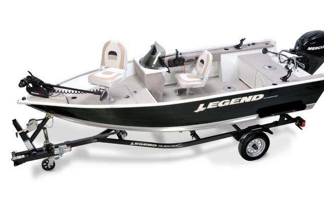 2012 Legend Boats 15 Angler Tests News Photos Videos