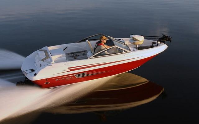 Larson LX 850 CL SF