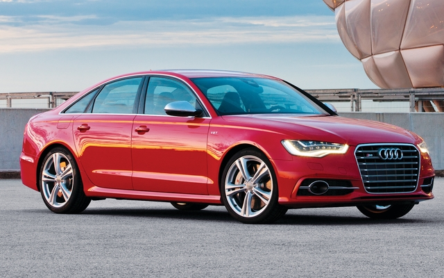 2013 audi a6 2 0t price engine full technical specifications the car guide. Black Bedroom Furniture Sets. Home Design Ideas