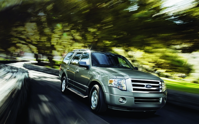2014 Ford Expedition Production Launch.html | Car Review, Specs, Price