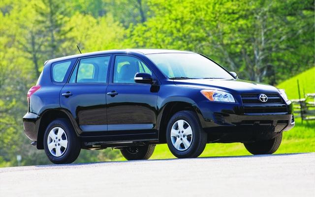 Toyota RAV4 2013 - Essais, nouvelles, actualités, photos, vidéos et ...