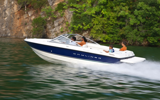 2013 Bayliner 196 Br Tests News Photos Videos And