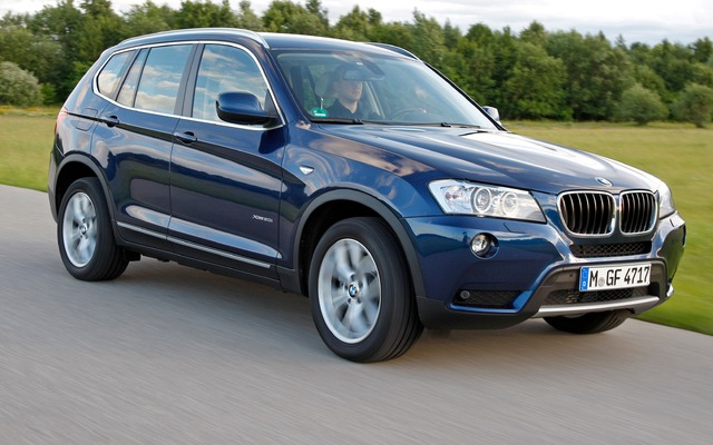 2014 bmw x3 xdrive 28i price engine full technical specifications the car guide. Black Bedroom Furniture Sets. Home Design Ideas