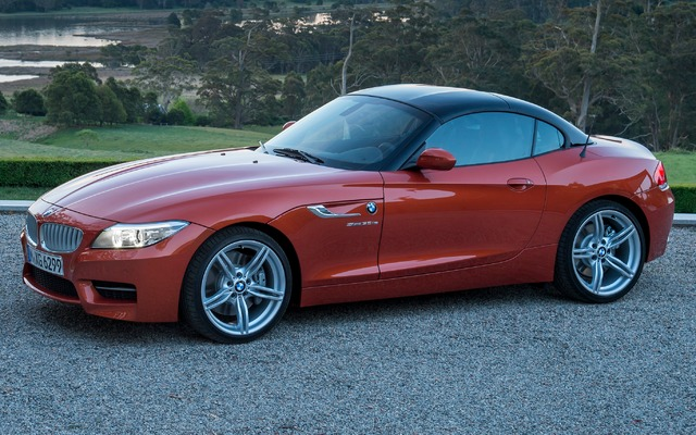 2014 Bmw Z4 Sdrive 28i Price Engine Full Technical