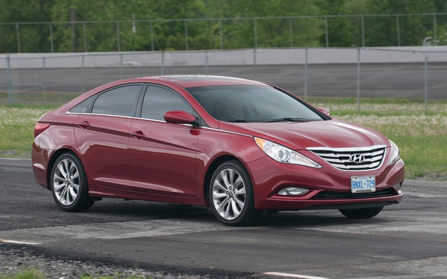 2014 Hyundai Sonata Gl Price Engine Full Technical Specifications The Car Guide