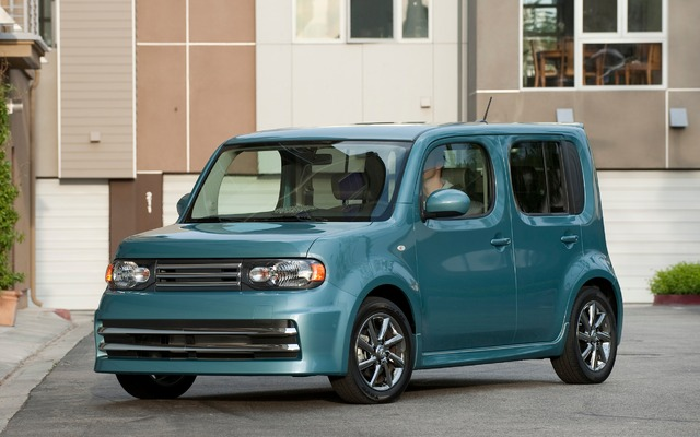 2013 nissan cube tests news photos videos and wallpapers the car guide. Black Bedroom Furniture Sets. Home Design Ideas