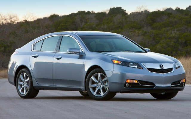 2014 acura tl price engine full technical specifications the car guide. Black Bedroom Furniture Sets. Home Design Ideas
