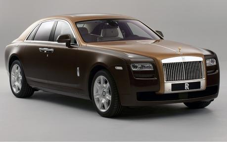 2014 Rolls Royce Ghost Swb Price Engine Full Technical