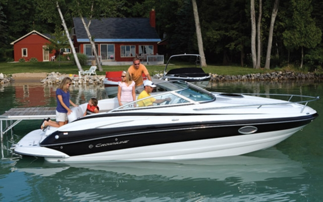 The Boat Guide Boat Tests And Reviews Of Power Boats