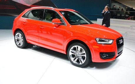 2015 audi q3 2 0 fwd price engine full technical specifications the car guide. Black Bedroom Furniture Sets. Home Design Ideas