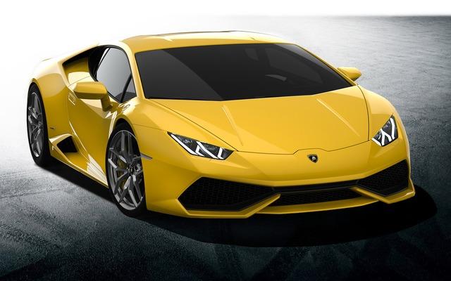 2015 Lamborghini Hurac 225 N Lp 610 4 Price Engine Full