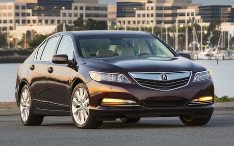 2015 acura rlx price engine full technical specifications the car guide. Black Bedroom Furniture Sets. Home Design Ideas