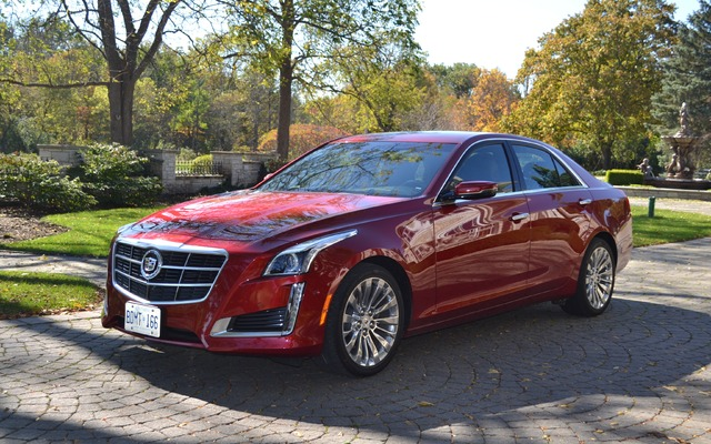 2016 cadillac cts v sedan price engine full technical specifications the car guide. Black Bedroom Furniture Sets. Home Design Ideas