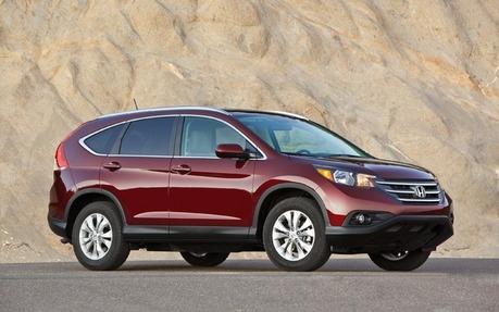 Honda Cr V 2015 Essais Nouvelles Actualit 233 S Photos