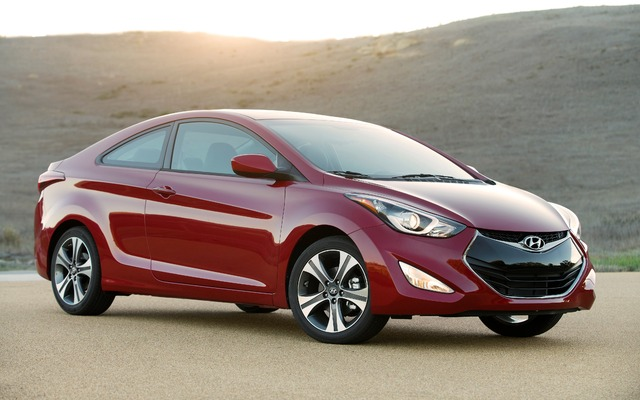 Hyundai Elantra L Berline 2016 Prix Moteur