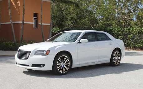 2015 Chrysler 300 Touring Price Engine Full Technical Specifications The Car Guide