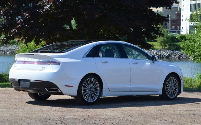 2014 Lincoln Arrival Date | Autos Post