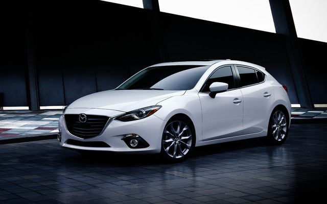 2015 Mazda3 Capitalizing on Australia's Free Trade Agreement with ...