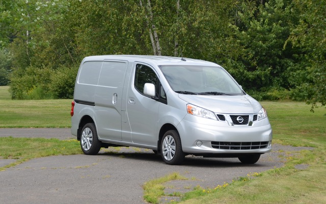 2015 nissan nv200 s price engine full technical specifications the car guide. Black Bedroom Furniture Sets. Home Design Ideas