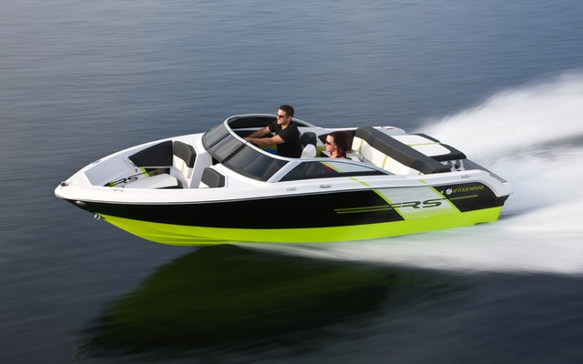 2015 Four Winns H180 Rs Tests News Photos Videos And