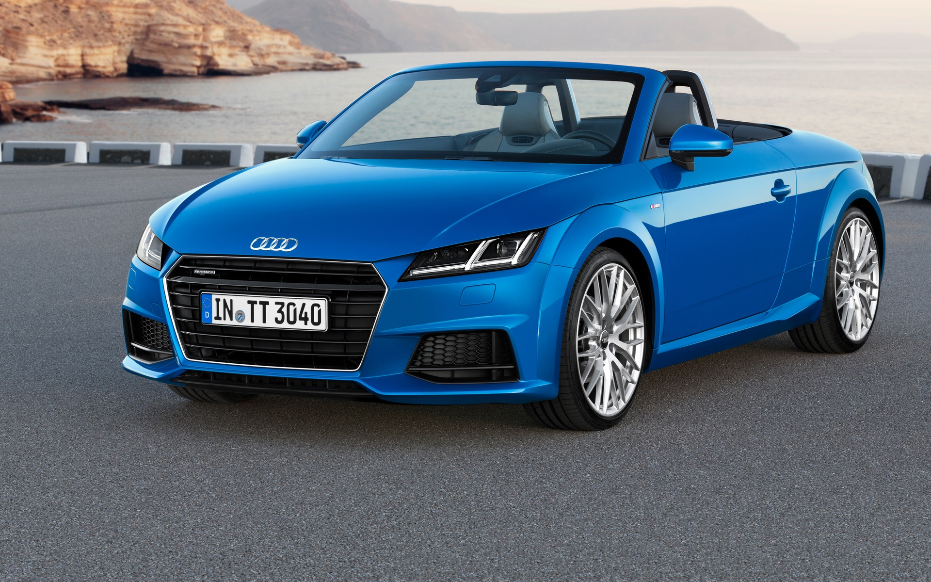 2016 audi tt coupe price engine full technical specifications the car guide. Black Bedroom Furniture Sets. Home Design Ideas