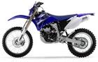 2012 Yamaha WR250F