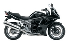 2012 Suzuki GSX1250SEA ABS