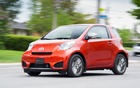 Scion iQ 2014