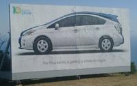 2011 Toyota Prius MPV