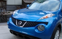 Notre essai du Nissan Juke 2011