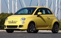 Notre essai de la Fiat 500 2011