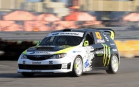 Ken Blocks - Gymkhana Four
