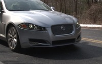 2013 Jaguar XF AWD Review