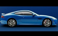 2014 Jaguar XKR-S Launch Trailer