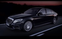 2014 Mercedes-Benz S-Class Official Trailer
