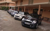 International MINI Meeting 2013 - A Mini Adventure