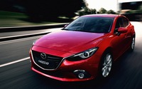 2013 Mazda3 World Premiere Trailer