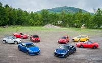 Le Guide de l'auto 2014 : Le match des Sportives