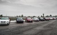 Le Guide de l'auto 2014 : Le match des Berlines intermédiaires