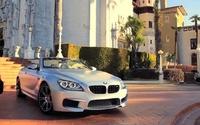 Topless Hedonism: BMW M6 Vs. Porsche 911 Vs. Mercedes SL63 Vs. Jag XKR-S
